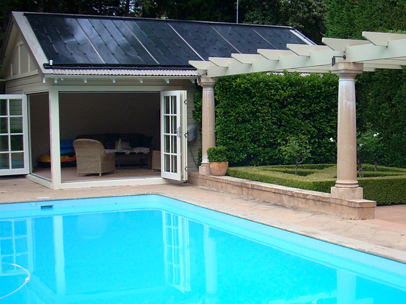 Aquecedores solares para piscinas for Sistema ultravioleta para piscinas